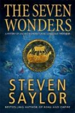 Saylor, Steven The Seven Wonders