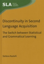 Stefano Rastelli Discontinuity in Second Language Acquisition