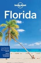 Lonely Planet Florida 8e