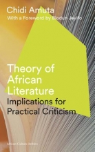 Amuta, Chidi Theory of African Literature