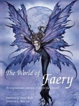 David Riche The World of Faery