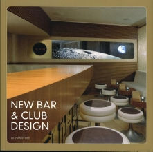 Bethan Ryder, New Bar and Club Design (paperback)