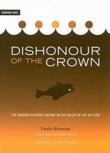 Sherman, Paula Dishonour of the Crown