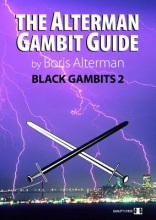 Alterman, Boris The Alterman Gambit Guide