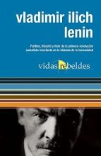 Lenin, Vladimir Ilich Vladimir Ilich Lenin