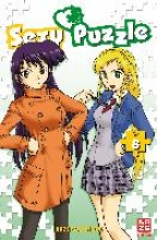 Inoue, Kazuro Sexy Puzzle 08
