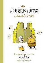 Mahler, Nicolas Die Herrenwitz-Variationen