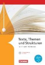 ,Texte, Themen und Strukturen. Schülerbuch mit Klausurtraining auf CD-ROM