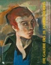 Strzoda, Hanna Die Galerie des 20. Jahrhunderts in Berlin 1945-1968
