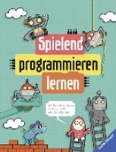 Wainerwright, Max Spielend programmieren lernen