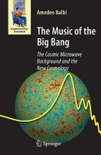 Amedeo Balbi The Music of the Big Bang