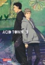 Kyugo Acid Town 03