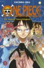 Oda, Eiichiro One Piece 36. Die neunte Gerechtigkeit
