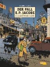 Rodolphe Der Fall E.P. Jacobs