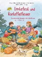 Bestle-Körfer, Regina Erntefest und Kartoffelfeuer