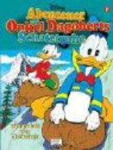 Disney, Walt Onkel Dagoberts Schatztruhe 8. Weißes Gold vom Matterhorn