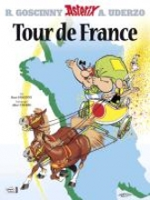 Goscinny, René Asterix 06: Tour de France