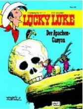 Goscinny, René Lucky Luke 61 - Der Apachen-Canyon