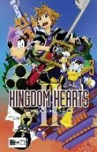 Amano, Shiro Kingdom Hearts II 03