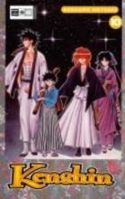 Watsuki, Nobuhiro Kenshin 10