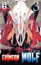 Kishimoto, Seishi Crimson Wolf 03