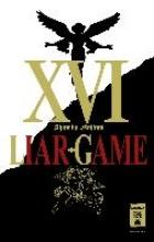 Kaitani, Shinobu Liar Game 16