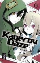 Jin Kagerou Daze 06