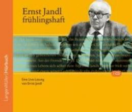 Jandl, Ernst frühlingshaft