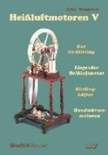 Mannek, Udo Heißluftmotoren 5