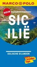 , Sicilië & Eolische Eilanden Marco Polo NL