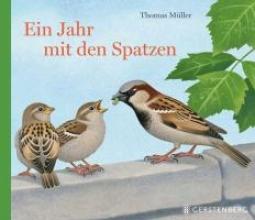 Müller, Thomas Ein Jahr mit den Spatzen