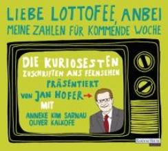 Hofer, Jan