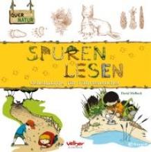 Melbeck, David Spuren lesen