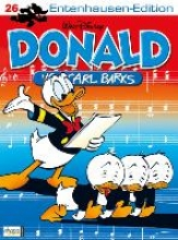 Barks, Carl Disney: Entenhausen-Edition-Donald Bd. 26