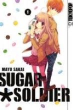Sakai, Mayu Sugar Soldier 01