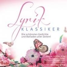Lyrik-Klassiker: Die H�rbuch Box