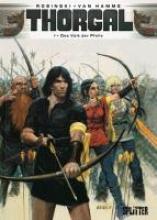 Hamme, Jean van Thorgal 09. Das Volk der Pfeile