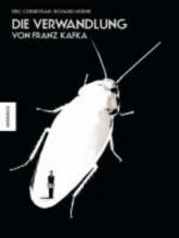 Kafka, Franz Die Verwandlung
