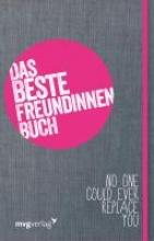 Eckert, Mirabell Das Beste-Freundinnen-Buch