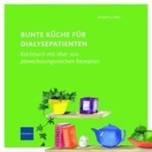 Eder, Huberta Bunte Küche für Dialysepatienten