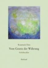 Zens, Rosemarie Vom Gesetz der Währung