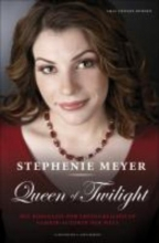Newkey-Burden, Chas Stephenie Meyer: Queen of Twilight