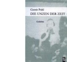 Pohl, Gerrit Die Unzen der Zeit