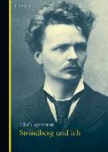 Lagercrantz, Olof Strindberg und ich