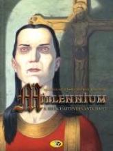 Nolane, Richard D. Millenium 05. Der Schatten des Antichrist