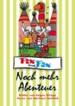 Seefeld, Hartmut Fix und Fax - Noch mehr Abenteuer