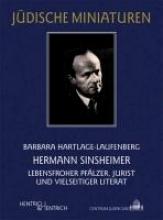Hartlage-Laufenberg, Barbara Hermann Sinsheimer