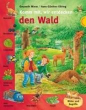 Gwyneth Minte, Hand-Günther Döring Komm mit, wir entdecken den Wald