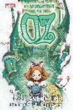 Baum, L. Frank Der Zauberer von Oz: Die Smaragdstadt von Oz