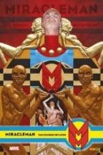 Gaiman, Neil Miracleman Hardcover-Edition 04